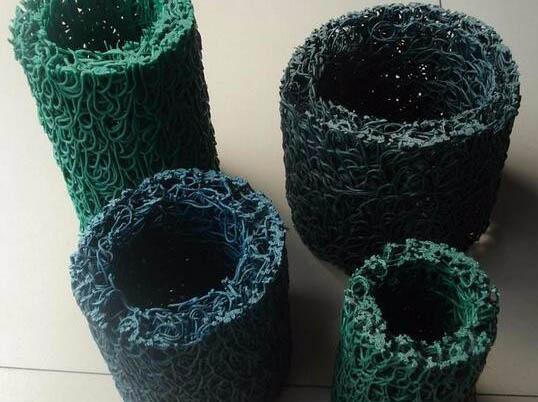 昆明塑料盲沟管