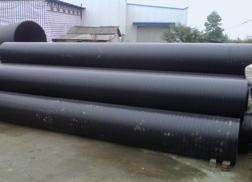 丽江缠绕管供应商