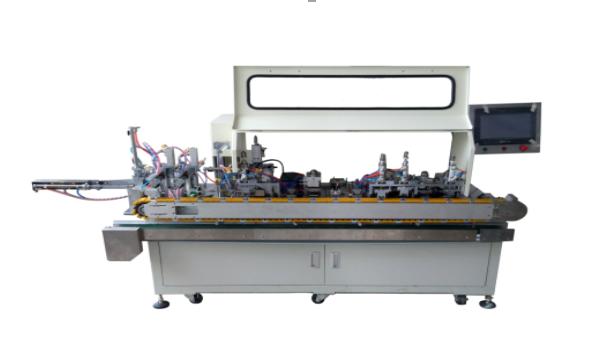 全自动Type-c自动焊锡机