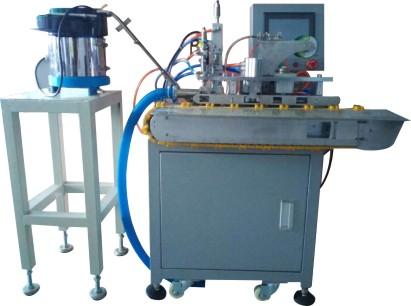 自动焊锡机-畅销机器