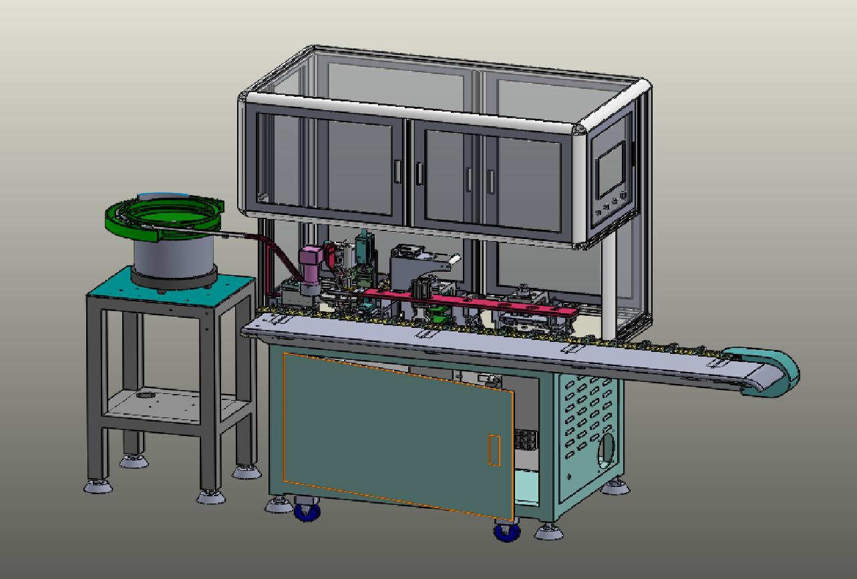 自动焊锡机(加长版)