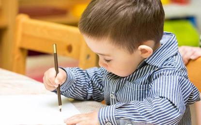 孩子不愿意去幼儿园怎么办