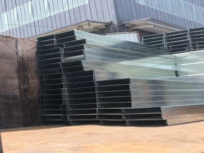 河北电缆桥架生产厂家