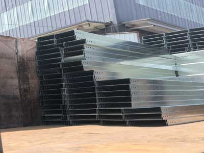 河北電纜橋架生產廠家