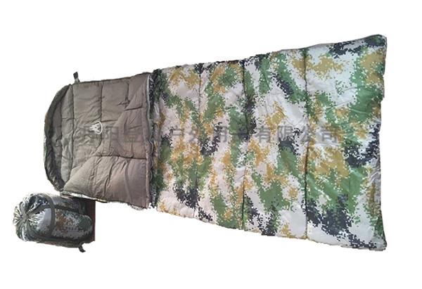 户外野营睡袋