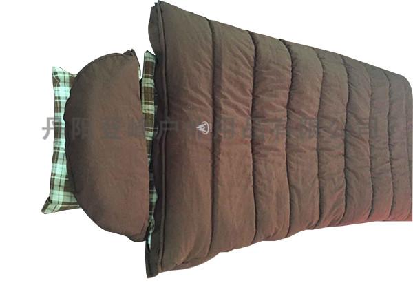 户外睡袋生产厂家