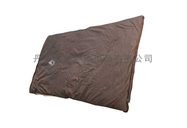 信封式睡袋厂家
