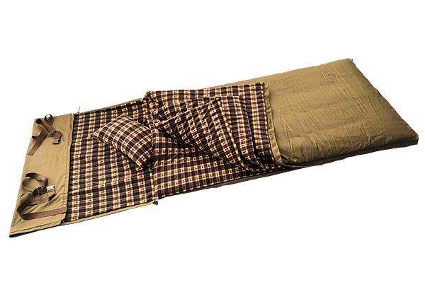 帆布睡袋工厂