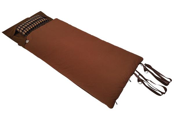 帆布睡袋供应商