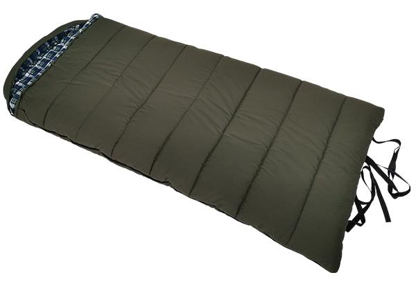 帆布睡袋厂家