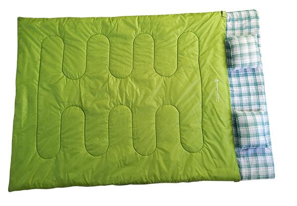 特殊睡袋供应商