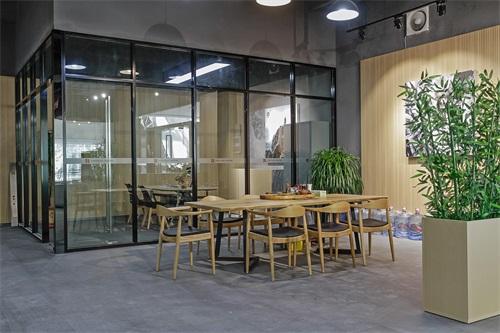 松山湖商业办公