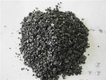 石墨电极增碳剂