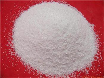 金属硅粉生产