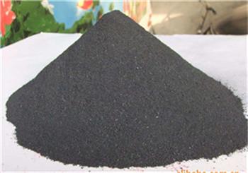 硅铁粉生产