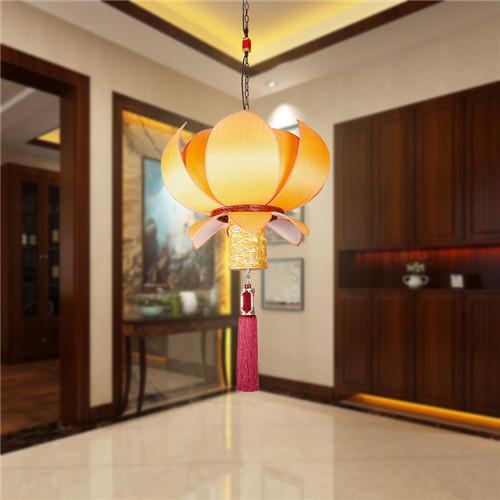 锌合金吊灯