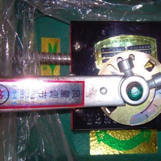 西安3c排烟防火阀