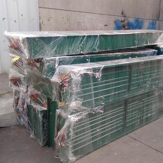 西安通风管道厂家批发价格