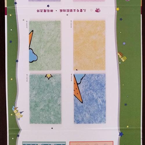 貴陽幼兒園地板