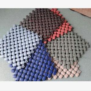 貴陽橡膠運動地板施工