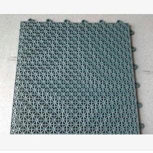 贵州橡胶地板厂家
