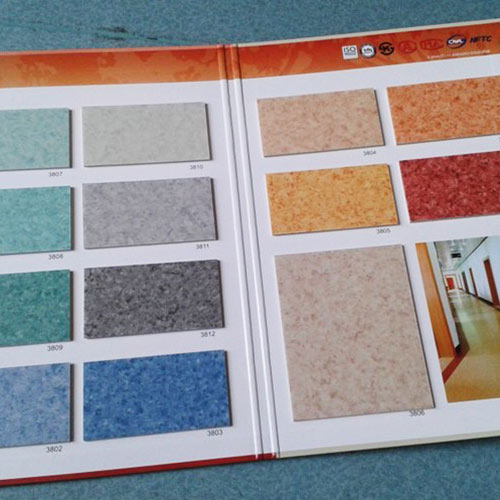 贵阳PVC地板安装