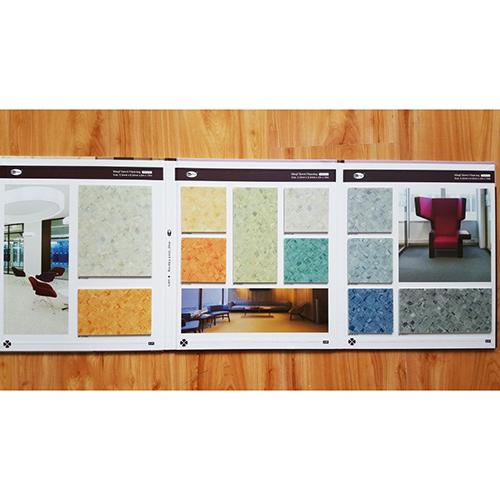 貴州PVC地板安裝