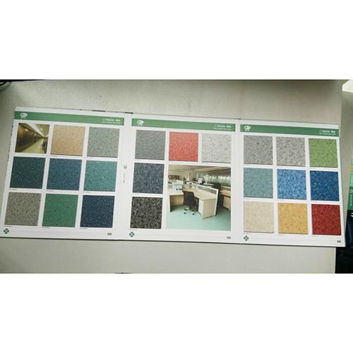 貴州PVC地板安裝工程