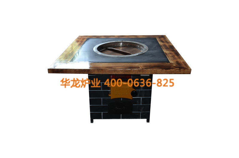 大锅台设备厂家