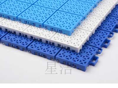 衡水悬浮地板厂
