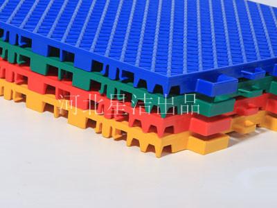 米格悬浮地板安装公司