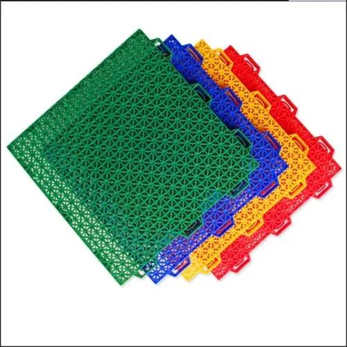 悬浮式拼装地板价格