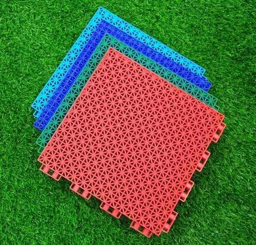 石家庄悬浮式拼装地板