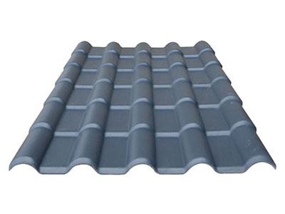 保定屋顶树脂瓦