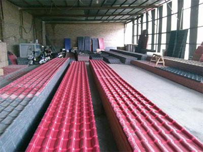 屋面瓦生产厂家