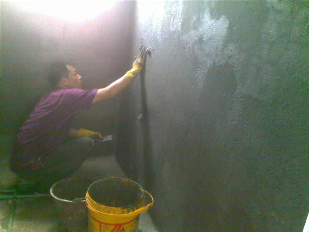安徽亳州防水堵漏工程怎么样靠谱吗 高空维修 地下室防水堵漏工艺