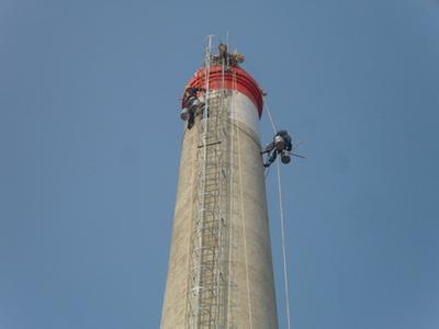 安徽池州高空维修地址在哪里 华众高空 高空维修作业