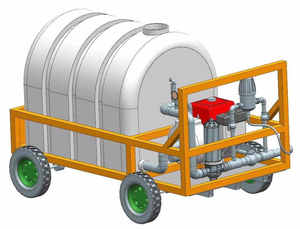 贵州移动注肥系统
