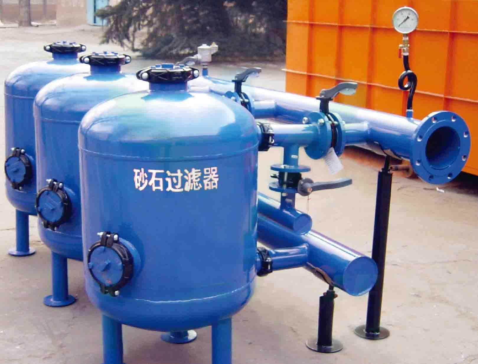 贵州园林灌溉
