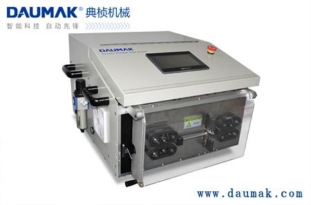 全自动电源线剥线机DM-8500