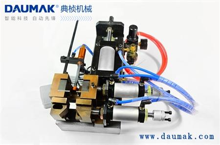 气电式剥皮机DZ-305