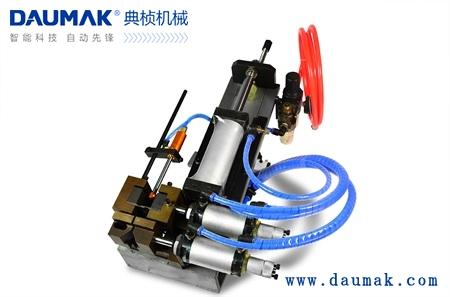 气电式剥皮机DZ-310