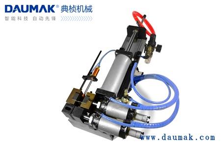 气电式剥皮机DZ-315