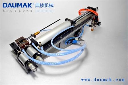 气电式剥皮机DZ-330