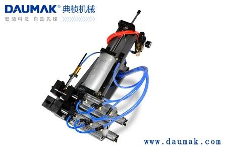 气电式剥皮机DZ-416