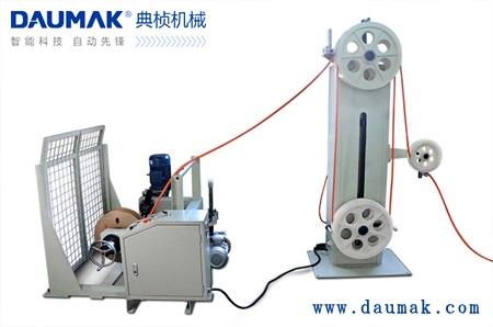 大平方电缆送线机DM-F800