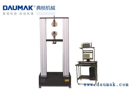 拉力测试平台DM-S1000