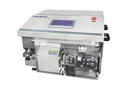 全自动同轴剥线机TK-9800
