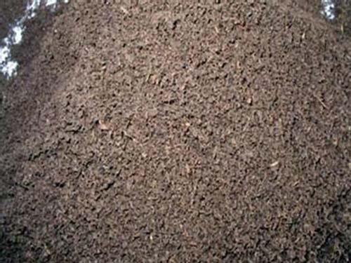 神农架果康丰有机肥料