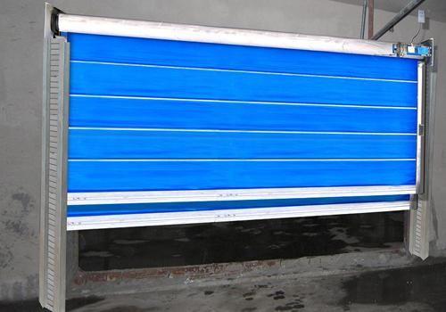 贵州无机特级防火卷帘门安装